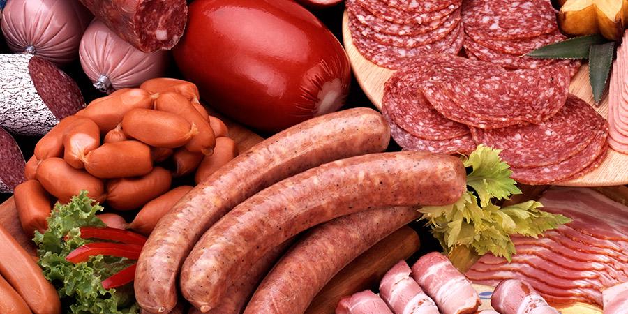 Kjøttindustri