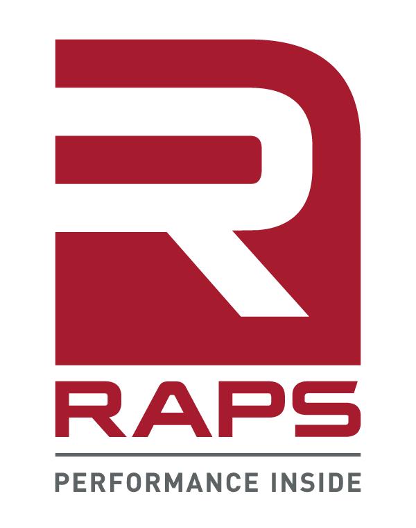 Raps logo og design